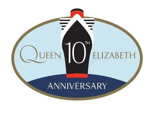 Queen Elizabeth 10th Anniversary Logo.jpg
